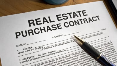 Real Estate Forms and Contracts | Master Passive Income